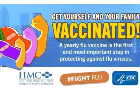 2020 Flu Clinics